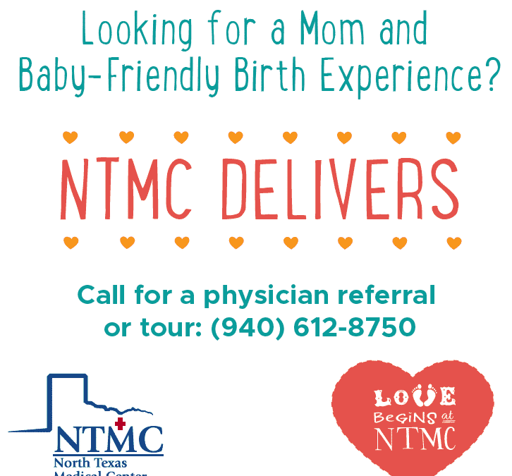 NTMC – Committed To Keeping Obstetric Services in Cooke County