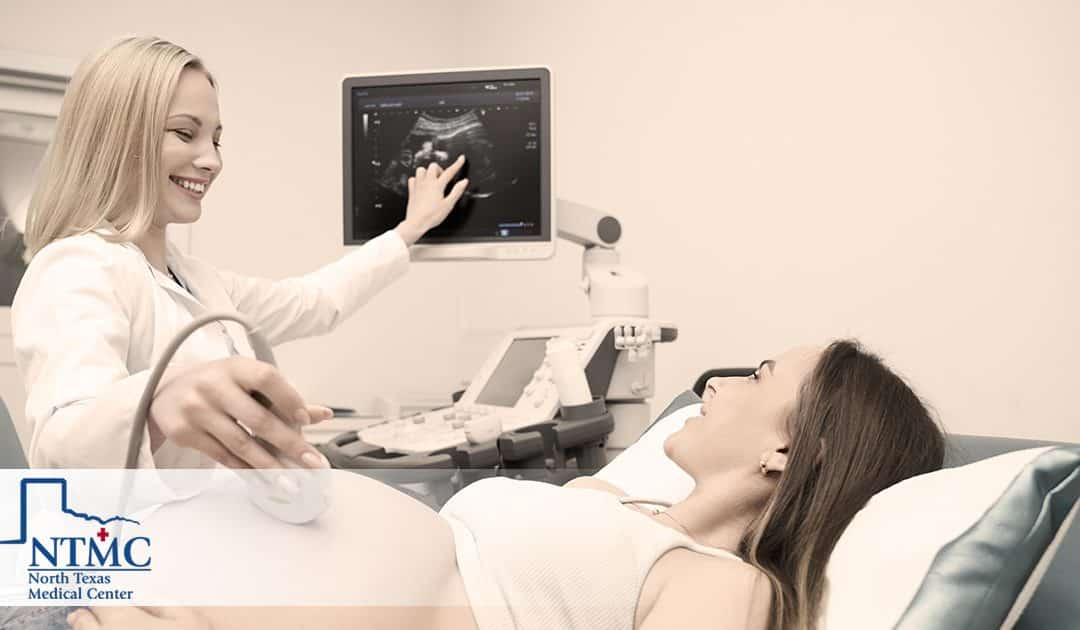 How Many Ultrasounds Will I Have During My Pregnancy?