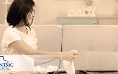 5 Tips to Mentally & Physically Prepare For Childbirth