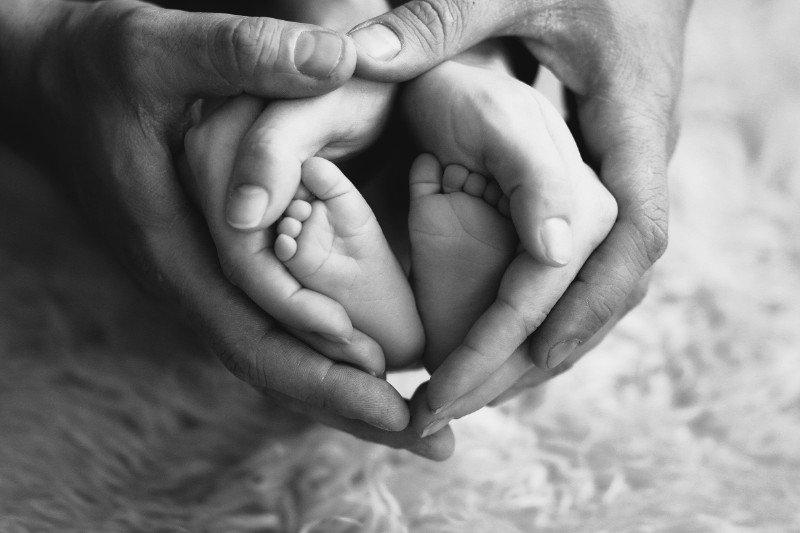 10 NEW MOTHER, NEWBORN BABY FAQS - Newborn