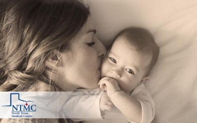 10 New Mother, Newborn Baby FAQs