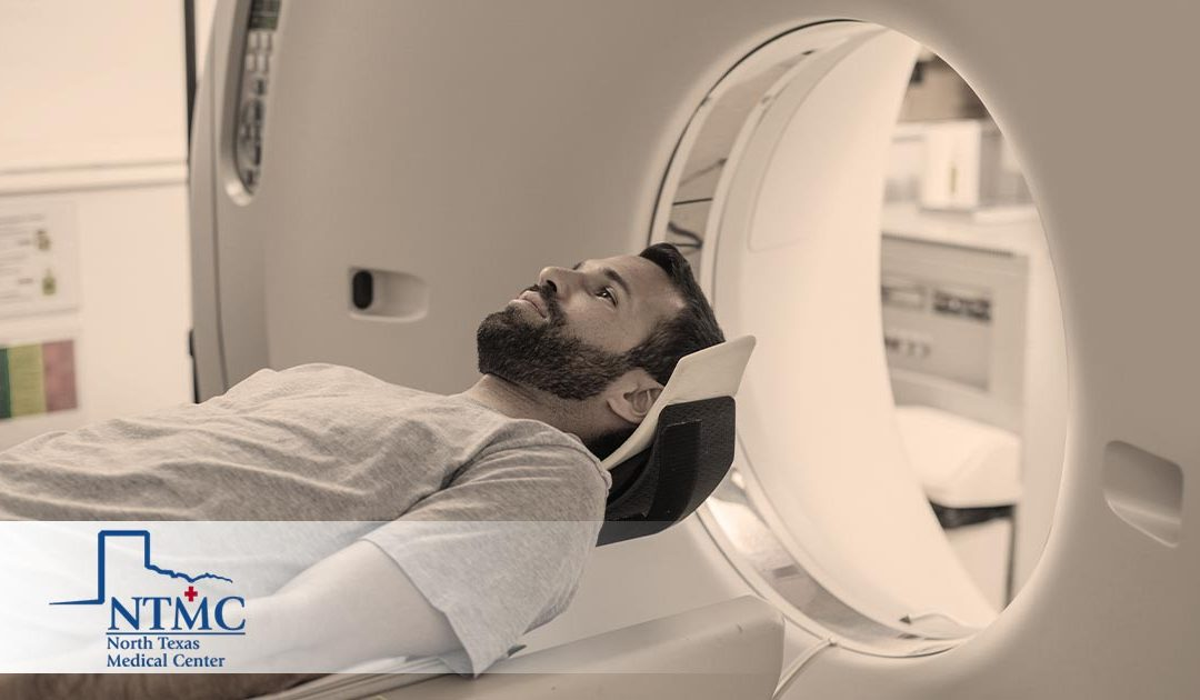 What is a CT Scan & What Can it Reveal?