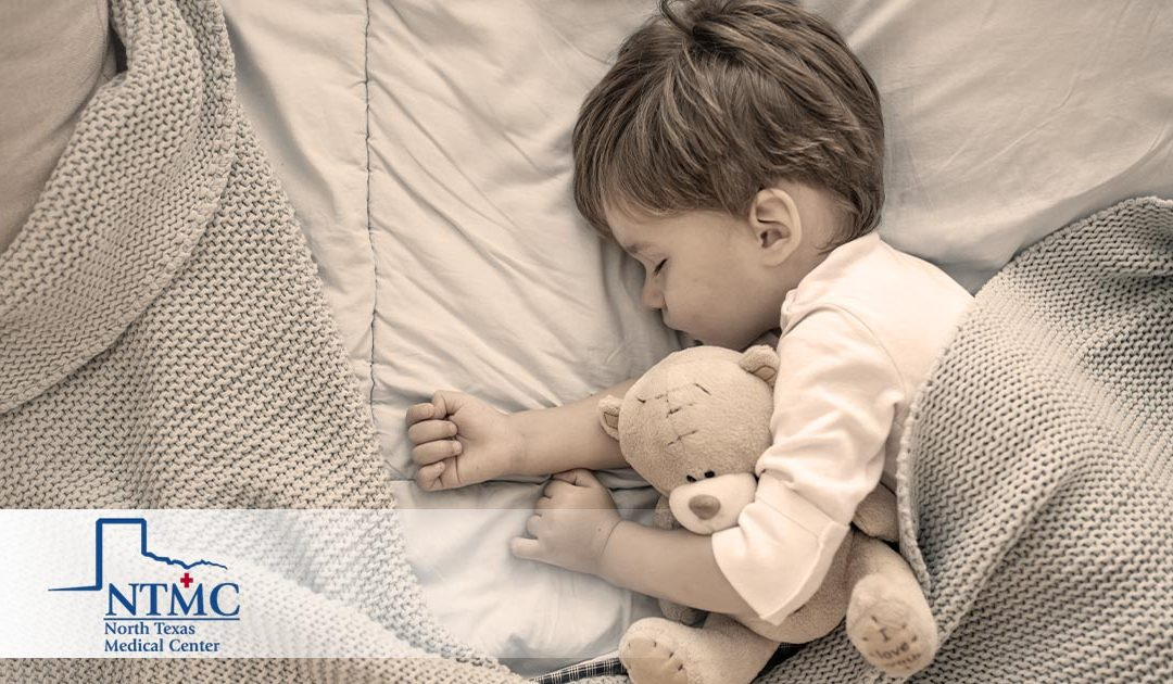 2021 Tips for Babies Healthy Sleep Habits