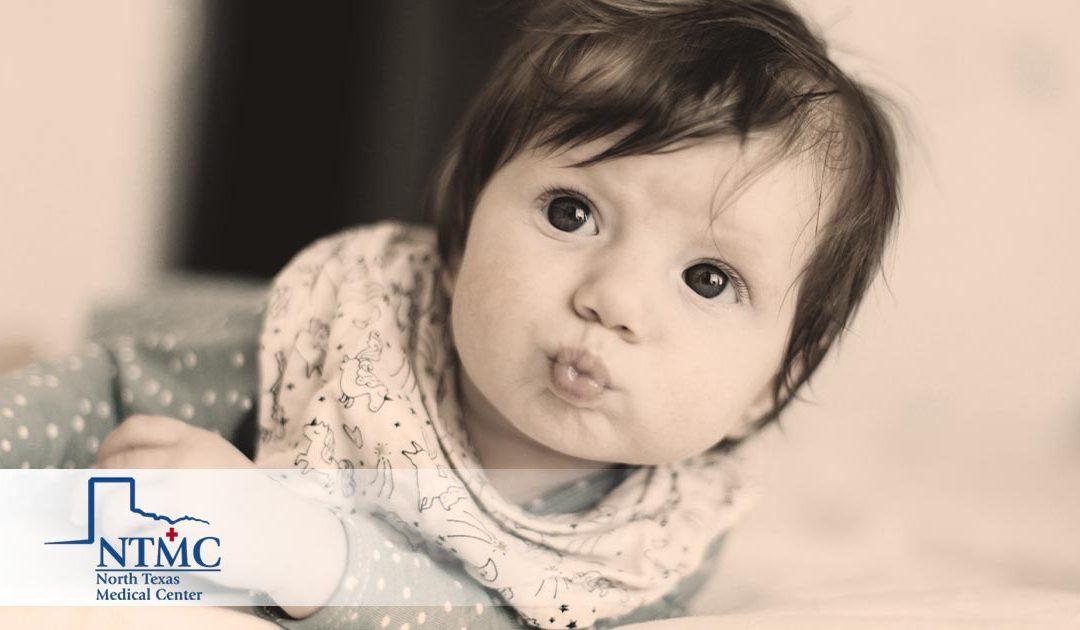 Baby's Fourth Month: Milestones Checklist