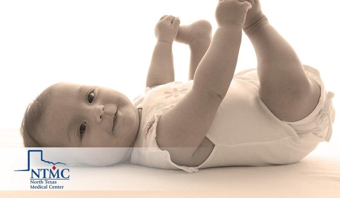 Baby's Third Month: Milestones Checklist