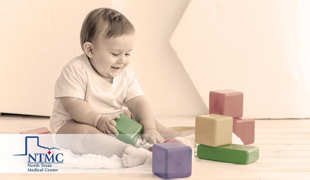 Baby's Thirteenth Month: Milestones Checklist