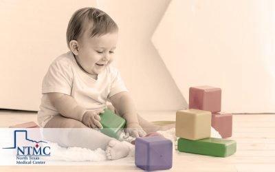 Baby's First Year: Milestones Checklist